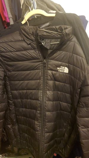 The north face jackets for Sale in Chicago, IL