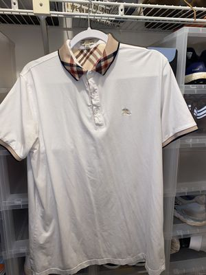 Burberry Polo shirt for Sale in Columbus, GA