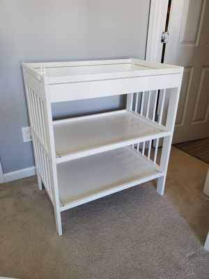IKEA GULLIVER changing table for Sale in Rutherford, NJ