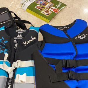 Life Jackets for Sale in York, PA