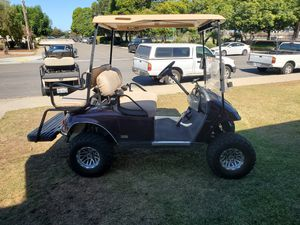 EZGO electric golf cart for Sale in Carlsbad, CA
