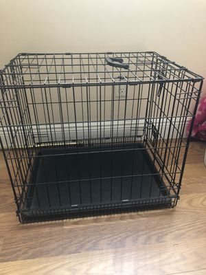PET CAGE MEDIUM for Sale in Pompano Beach, FL