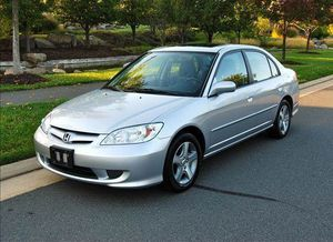 🚘New Post 2005 Honda Civic for Sale in Fort Collins, CO