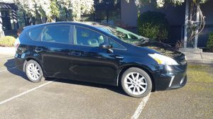 2013 Toyota Prius v for Sale in Milwaukie, OR