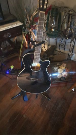 Ibanez acoustic/electric guitar for Sale in Murfreesboro, TN