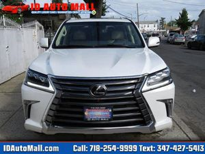 2018 Lexus LX for Sale in Queens, NY