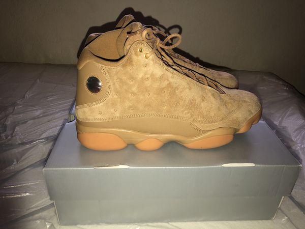 Air Jordan 13 Wheats Size 13
