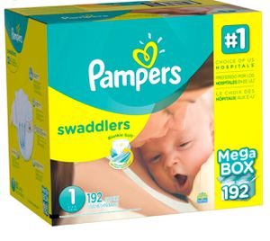 Pampers. for Sale in Ewing Township, NJ