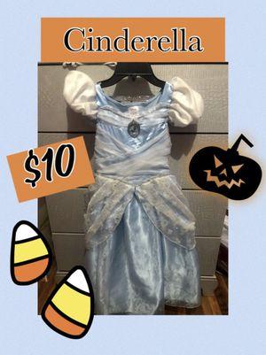 Cinderella Costume for Sale in Los Angeles, CA