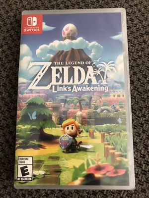Brand New - The Legend of Zelda: Link's Awakening - Nintendo Switch for Sale in Fairlawn, OH
