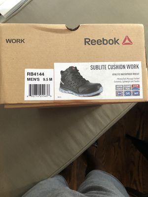 Reebok Sublite Cushion Work Boots for Sale in Smyrna, GA