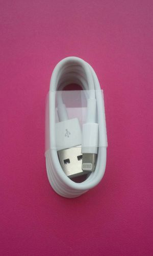 (1m) Apple IPhone Lightning Usb Cable for Sale in Lincoln Acres, CA