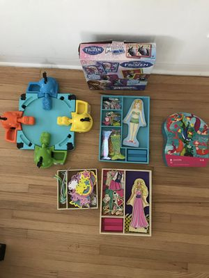 Assorted Toys for Sale in Miami, FL