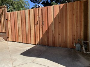 Fence for Sale in San Jose, CA