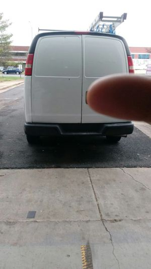 Chevy express for Sale in Herndon, VA
