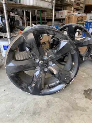 Dodge Charger Rims for Sale in Modesto, CA