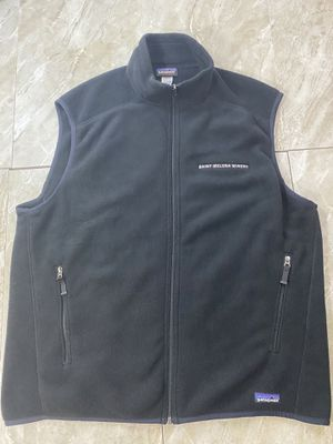 Patagonia synchilla mens XL vest for Sale in Medical Lake, WA
