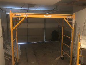 Scaffolding for Sale in Bolingbrook, IL