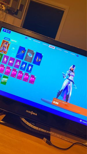 Fortnite acount with 500 dollars worth of items for Sale in Walkersville, MD