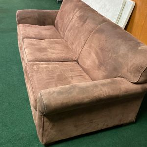 Sofa With Foldout Futon for Sale in Fresno, CA