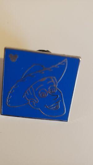 Disney Woody pin for Sale in Manteca, CA