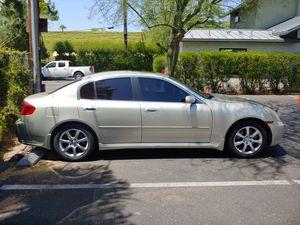 2005 Infiniti G35 for Sale in Phoenix, AZ