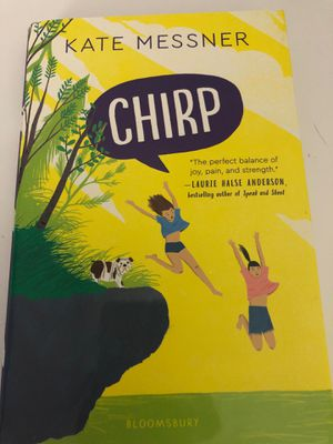 Chirp by Kate Messner for Sale in Falls Church, VA