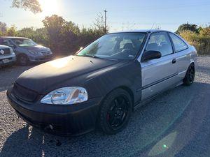 1999 Honda Civic for Sale in Beltsville, MD