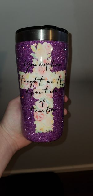 Custom tumblers and coffee mugs for Sale in Lock Haven, PA