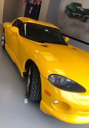Dodge Viper 2002 for Sale in Carmel Hamlet, NY