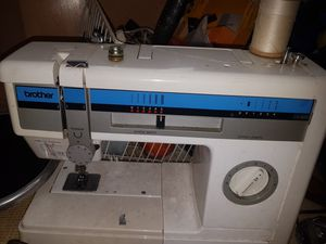 Sewing Mechine -Brother vx 809 for Sale in Fort Lauderdale, FL