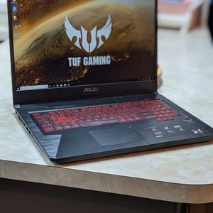 Asus Tuf Gaming Laptop for Sale in Fort Worth, TX
