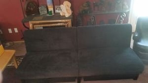 Gaming futon couch for Sale in Buckley, WA