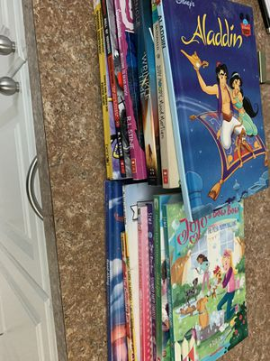 Lot of 15 kids / children's books (see all photos) for Sale in Fort Lauderdale, FL