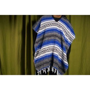 Vintage hand woven poncho! for Sale in Fairfield, CT