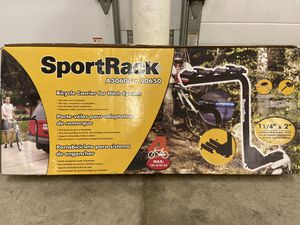 SportRack Bike Carrier for Sale in Camanche, IA