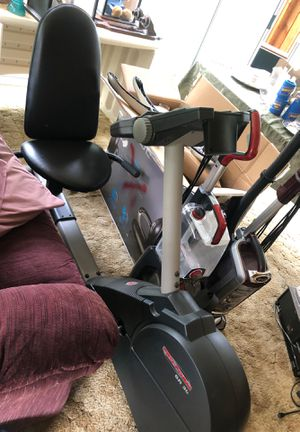 Pro form exercise bike for Sale in South Euclid, OH