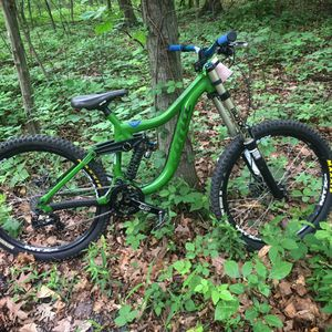 Downhill bike for Sale in Telford, PA