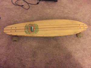 Sector 9 longboard for Sale in Springfield, VA