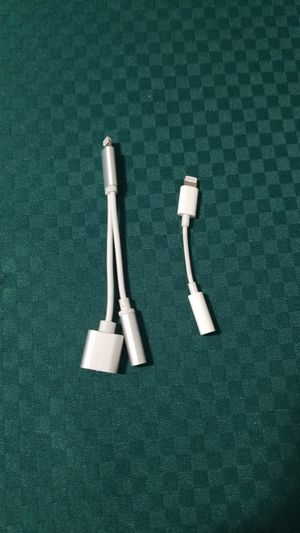 Apple adapters for Sale in Lincoln, NE