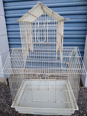 Bird cage for Sale in Hudson, OH