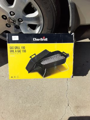 Char-Broil BBQ Gas grill for Sale in Walnut, CA