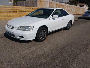 2002 Honda Accord LX Vtec 180k miles $1800 obo for Sale in Stockton, CA
