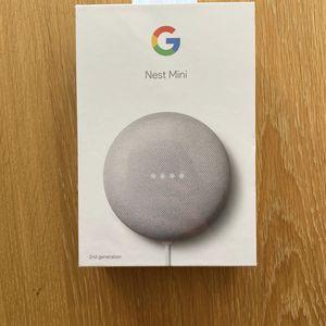 Google Nest Mini for Sale in Fort Lauderdale, FL