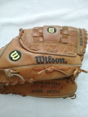 Baseball glove. for Sale in South Jordan, UT