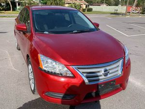 2014 Nissan Sentra for Sale in Tampa, FL