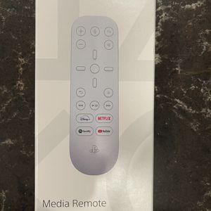 PS5 Media Remote for Sale in Vallejo, CA