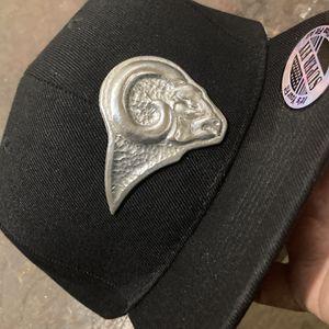 Custom LA Ram Hat for Sale in Fresno, CA
