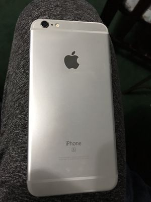 iPhone 6S plus 64 gb for Sale in Pomona, CA