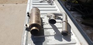 Exhaust for Rhino for Sale in Perris, CA